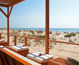 Tavira - Cabanas Park Resort