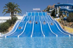 Tavira - Slide & Splash