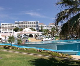 Albufeira - Oura-View Beach Club