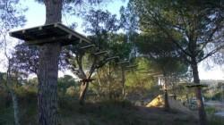 Albufeira - Parque Aventura in Albufeira
