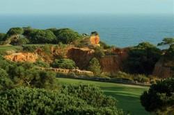 Albufeira - Pine Cliffs golf