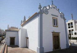 Albufeira - Sant' Ana Church