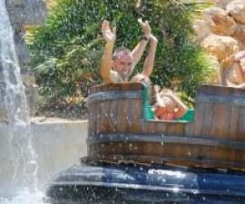 Albufeira - Zoomarine Albufeira - Theme & Water Park