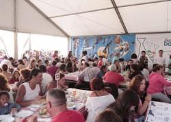 Aveiro - Codfish Festival