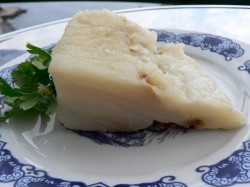 Aveiro - Gastronomy Tour - Codfish by Chez Basilic @Flickr