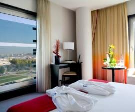 Aveiro - Melia Ria Hotel & Spa