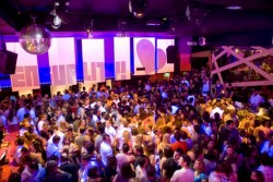 Aveiro - Nightlife - Estação da Luz