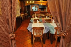 Aveiro - La Mamaroma Restaurant