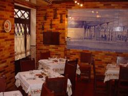 Aveiro - O Telheiro Restaurant