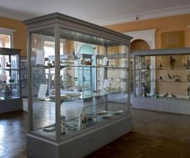 Aveiro - Vista Alegre Museum
