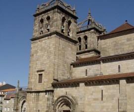Braga - Cathedral by Nuno Tavares @Wikimedia.org