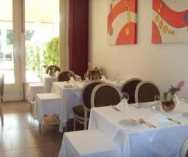 Braga - Centurium Restaurant