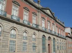 Braga - Day Trip to Porto - Soares dos Reis Museum by Jose Goncalves @Wikimedia.org