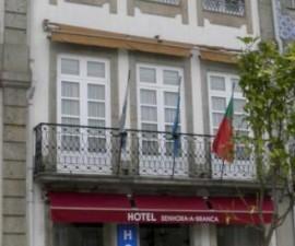 Braga - Hotel Senhora-a-Branca