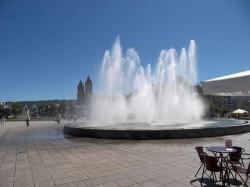 Braga - Praça da Republica by CTHOE @Wikimedia.org