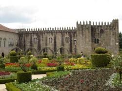 Braga - Santa Barbara Garden by Joao Miranda @Wikimedia.org