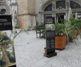 Coimbra - Café Santa Cruz