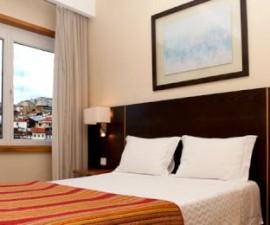 Coimbra - Hotel Oslo