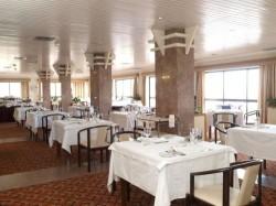 Coimbra - Panorama Restaurant