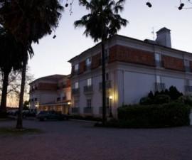 Coimbra - Pousada de Condeixa-a-Nova