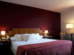 Coimbra - Tryp Coimbra Hotel