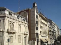 Lisbon - Avenida da Liberdade by Fulviusbsas @Wikimedia.org