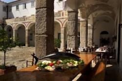 Lisbon - A Travessa Restaurant