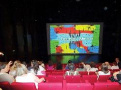 Lisbon - Almada Theatre Festival