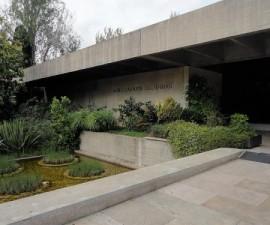 Lisbon - Calouste Gulbenkian Museum by Manuelvbotelho @Wikimedia.orG