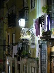 Lisbon - Chiado & Bairro Alto Neighbourhoods by Joaomartinho63 @Wikimedia.org