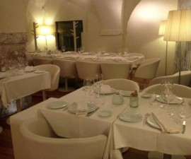 Lisbon - Faz Gostos Restaurant