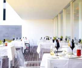 Lisbon - Feitoria Restaurant & Wine Bar