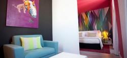 Lisbon - Internacional Design Hotel