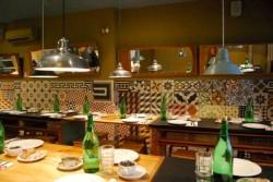 Lisbon - Petiscaria Ideal Restaurant