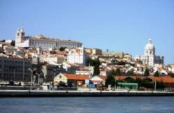 Lisbon - Sao Vicente de Fora by Carlos Luis M C da Cruz @Wikimedia.org