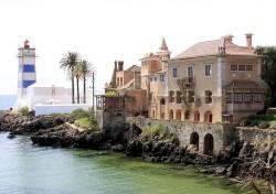 Lisbon - Trip to Cascais by Martin Putz @Wikimedia.org