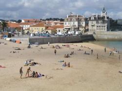 Lisbon - Trip to Cascais by Osvaldo Gago @Wikimedia.org