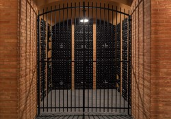 Port Wine Cellars Tour - W. & J. Graham