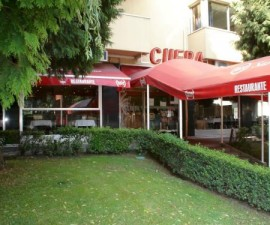 Porto - Cufra Restaurant