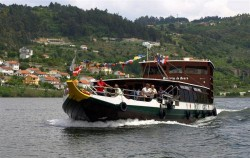 Porto - Douro Valley Boat Trip by Museu do Douro
