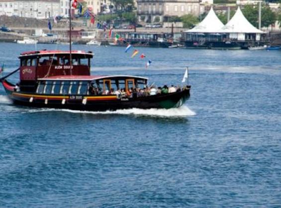 Porto - Douro Valley Boat Trip by Rota do Douro