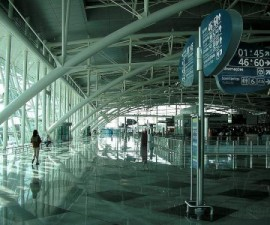Porto - Francisco Sa Carneiro Airport by Manuel de Sousa @Wikimedia.org