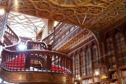 Porto - Lello Bookshop