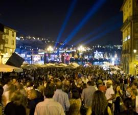 Porto Nightlife - Ribeira