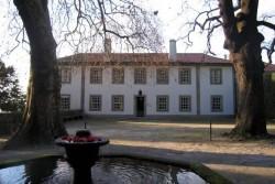 Porto - Romantic Museum Quinta da Macieirinha