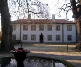 Porto - Romantic Museum Quinta Macieirinha