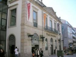 Porto Shopping - Via Catarina by Manuel de Sousa @Wikimedia.org